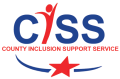 County Inclusion Support Service logo