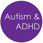 Autism and ADHD Logo